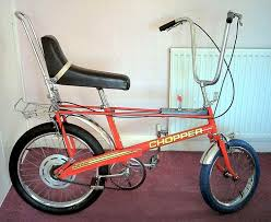 689 best raleigh chopper bicycle images