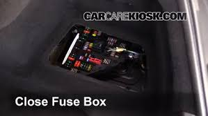 blown fuse check 2013 2017 bmw 650i xdrive gran coupe 2014 bmw 2008 BMW 328Xi Fuse Diagram at Bmw 64oi Fuse Box Location