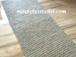 extra long rug runners hall rugs wide and braided runner