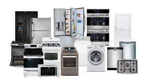 Electric Kitchen Appliances List Appliance Installation Us Home Renovation