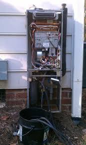 Heater Fixer Raleigh Rinnai Tankless Water Heater Repair