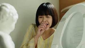 ファブリーズ cm 女優