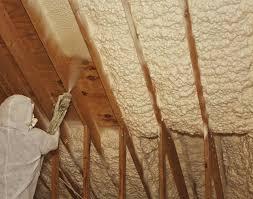 how to spray foam insulation cost diy canada