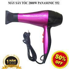 Máy Sấy Tóc 2 Chiều Nóng Lạnh Panasonic Công Suất Lớn 2800W -TH552 ( Tặng  Kèm Đầu Thổi)