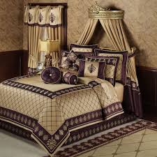 cream and dark brown bedding set with inspirations bedroom comforter curtain sets pictures