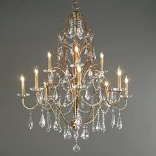 elegance crystal swag chandelier 12 light crystal chandelier lighting g14