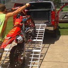 8 Best motorcycle ramps images | Pickup trucks, Loading ramps ...