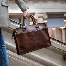 womens leather laptop briefcase 13 inches