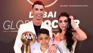 Unlike most successful athletes of his age, he is still not married. Cristiano Ronaldo S Wife Georgina Rodriguez Opens Up About Their First Meeting