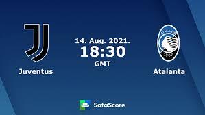 Juventus - Atalanta Live ticker, H2H und Aufstellungen