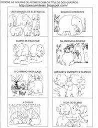 Bildergebnis Für Elmer Schede Didattiche Picture Book Schede