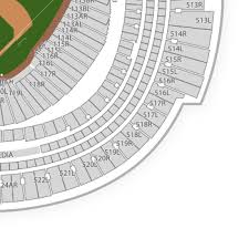 Concert Ticket Layout Impressive Rogers Centre Seating Chart SeatGeek
