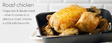 How To Roast Chicken Roast Chicken Times Temperature