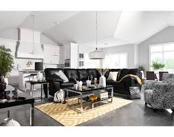 White Furniture For Living Room Living Room Collections Value City Furniture