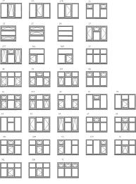 Window Design Selector Window Service Centre