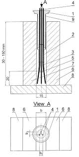 narrow gap submerged arc welding a multiple wire electrode