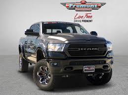 New 2019 Ram All-New 1500 Big Horn/Lone Star SCA Performance Black Widow 4WD