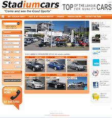 website hosting car yard solutions website hosting