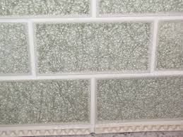 popular le glass tile and more bianco bs help please lovely crushed glass tiles