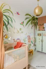 Binnenkijken In Onze Babykamer Inspiratie Shop De Stijl