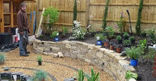 Small Picture Garden Design Garden Design with Plants and ideas for