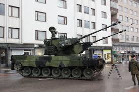 6 best Marksman Spaag images on Pholder | Leopard 2 Marksman SPAAG.  [1241x827]