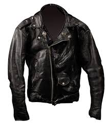 black leather jacket worn by marky ramone during his five year stint with the legendary