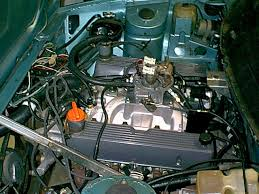 wedgeparts triumph tr8 gm throttle body fuel injection tbi triumph tr8 to reliable throttle body fuel injection using commonly available gm parts many of which can be found in salvage yards at bargain prices