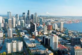New High Rise Condos Spur Sky High Price Increases in Downtown Seattle;  Spark Debates Over Buy vs. Rent  Realogics SIR