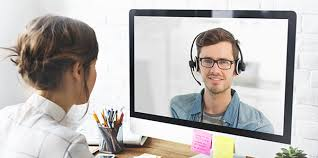 Video Conference Video Conference_1 Qns Infotech India
