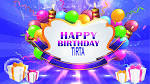 Красивые поздравления с днем рождения на английском языке с переводом