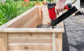 how to maintain a raised garden bed
