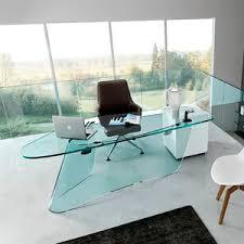 contemporary glass office desk. beautiful desk glass desk  contemporary intended contemporary glass office desk c