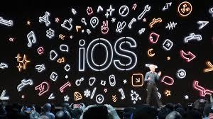 iOS 14 leak reveals wallpaper and ...