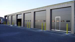 Commercial Garage Door Repair G To Design Inspiration