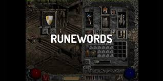 beast runeword diablo 2 runewords yesgamers blog