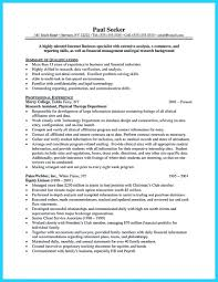 Purchasing Agent Resumes Resume Resume For Purchasing Agent