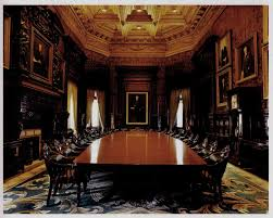 Stately Home Interiors - Manor house interiors