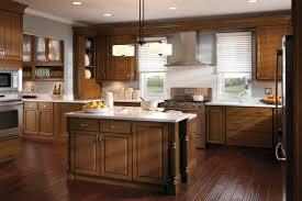 kitchen lights menards lighting contemporary wooden kitchen cabinet with two level kitchen island