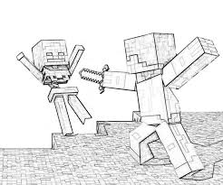 Small Picture Free Coloring Pages Of Minecraft Dantdm 4423 Bestofcoloringcom