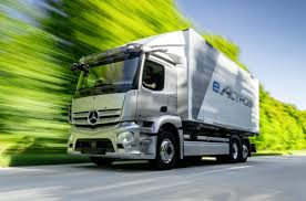 Truck of the year 2020.the truck was shown at nufam 2019 in karlsruhe, g. Mercedes Benz Worth Plant To Start Series Production Of The Eactros In 2021 Green Car Congress