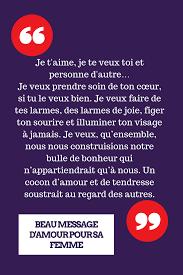 Les 20 Plus Beaux Messages Damour Pour Dire Je Taime à Sa Copine