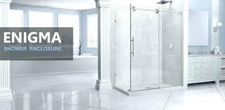 dreamline infinity z 56 to 60 frameless sliding shower door doors