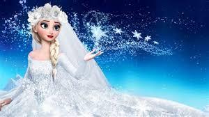 frozen elsa wedding dress finger family songs cartoon