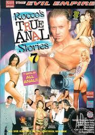 True anal stories 7