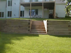 Small Picture Retaining Walls NZ Building Code