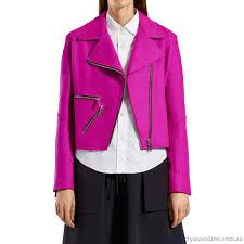very public school jackets rodney biker nk34wj7958 women s outerwear larger image