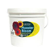 Monster Bloom 5 Kg