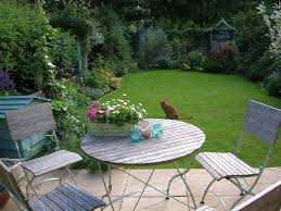 Small Picture Ideas Garden 30 Cottage Garden Ideas With Different Design