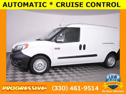 New 2018 RAM ProMaster City Tradesman Cargo Van in Massillon #D81626 ...